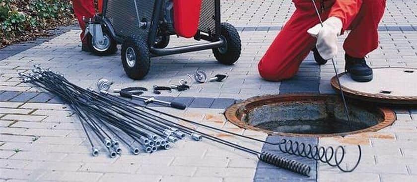 przepychanie udrażnianie rur kanalizacji kartuzy żukowo kolbudy